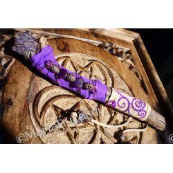 7 - dniowy rytuał  celtycki - Rosmerty by dłużnik oddał pieniądze - oparty na magii ceremonialnej Ezoteryka