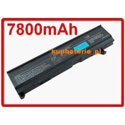 Bateria TOSHIBA PA3399U-2BAS PA3399U-2BRS PABAS057 7800mAh
