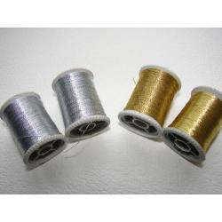 NICI  METALIZOWANE -  złote Akcesoria i gadżety