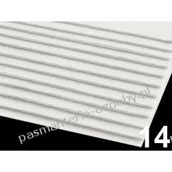 FILC sztywny -ark.20x30cm/1,5-2mm 300g/m2 - biały Scrapbooking