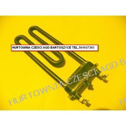 GRZALKA PRALKI LG -ORGINALNA- z otworem na czujnik-rozne grzalki pralek-WSZYSTKIE rodzaje