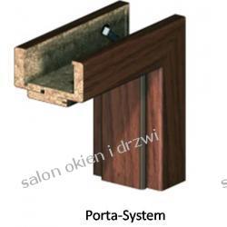 Porta-system (OKLEINA DREWNOPODOBNA)