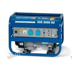Agregat prądotwórczy jednofazowy ESE 2000 BS