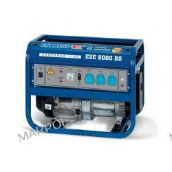 Agregat prądotwórczy jednofazowy ESE 6000 BS