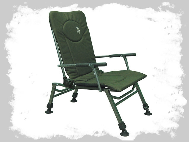 складной мягкий стул для рыбалки f5
