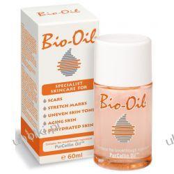 BIO-OIL, Specjalistyczny olejek do pielęgnacji skóry z bliznami, rozstępami, przebarwieniami, 60 ml