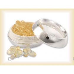 CLARENA CERAMIDES BEAUTY PEARLS   Ceramidowe perły piękna do cery suchej