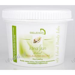 BIELENDA Ideal Skin, Peeling do Dłoni, Każdy rodzaj skóry, przesuszona, wymagająca regeneracji.