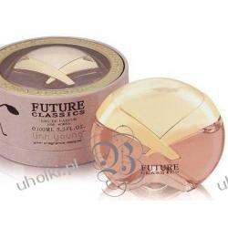 LINN YOUNG Linia kwiatowa, Perfumy damskie Future Classics Woman, 100 ml