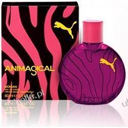 PUMA Animagical Woman EDT, Damska woda toaletowa 20 ml