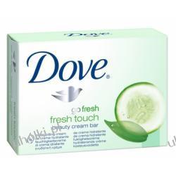 DOVE,  Go fresh Energise Kostka myjąca o zapachu grejpfruta i trawy cytrynowej, 100 g
