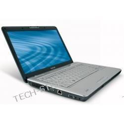 TOSHIBA SATELLITE L500-1EK T4300 3GB 320GB 15,6 INT4500 W7H ( HDMi eSATA )