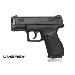 Pistolet wiatrówka Umarex XBG co2 + GRATIS