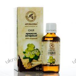 Olej z Wiesiołku, Wiesiołkowy (Oenothera L.) 100% Naturalny, 50 ml, Aromatika Mydła