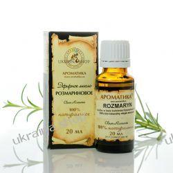 Olejek Rozmarynowy (Rozmaryn), 100% Naturalny 20 ml Aromatika Mydła