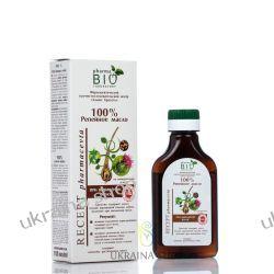 Olej z Korzenia Łopianu (Łopianowy), 100 ml Wypadanie Włosów, Łysienie Kremy i maści