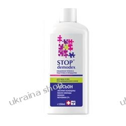 Tonik Stop Demodex (Demodekoza, Nużyca), 150 ml