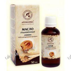 Olej Dyniowy (z Pestek Dyni), 50 ml  100% Naturalny  Mydła