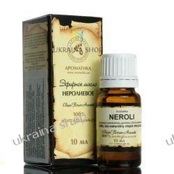 Olejek Neroli (z Kwiatów Pomarańczy Gorzkiej), 100% Naturalny, 10 ml, Aromatika  Mydła