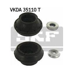 VKDA 35110 T SKF VKDA35110T PODUSZKA AMORTYZATORA PRZOD KPL L/P VW GOLF III/PASSAT/SHARAN 95 ; FORD GALAXY/SEAT ALHAMBRA (ZESTAW 2 SZT) KPL SKF LOZ [915040]...