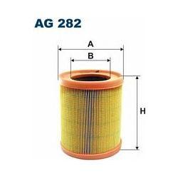 AR 282 F AR282 FILTR POWIETRZA RENAULT CLIO 1,7RT 1,8I SZT FILTRY FILTRON [855529]...
