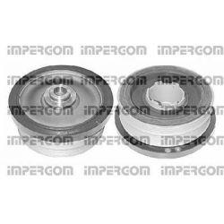 10280 IM 10280 KOLO PASOWE BMW E46 E90 1.8D/2.0D SZT IMPERGOM ZAWIESZENIE IMPERGOM [886726]...