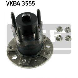 VKBA 3555 SKF VKBA3555 LOZYSKO KOLA ZESTAW KPL - /PIASTA/ TYL OPEL ASTRA G/ZAFIRA/COMBO/MERVIVA/VECTRA B/SAAB 9-3/900 KPL SKF LOZYSKA KOLA [861398]...