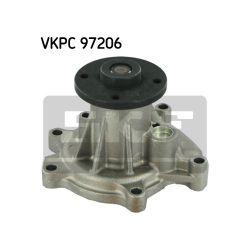 VKPC 97206 SKF VKPC97206 POMPA WODY DAIHATSU TERIOS SZT SKF POMPY WODY SKF [874842]...