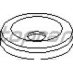 101 467 HP 101 467 PODKLADKA POD WTRYSKIWACZ VW/AUDI/FIAT/ALFA SYSTEM DIESEL /OSLONA TERMICZNA/ OE 068130219 SZT HANS PRIES MULTILINIA [946711]...