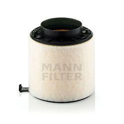 C 16 114/1 X MAN C16114/1X FILTR POWIETRZA AUDI A4/A5 2.7TDI/3.0TDI 07 169/102X168 SZT MANN-FILTER FILTRY MANN-FILTER [953225]...