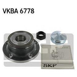 VKBA 6778 SKF VKBA6778 LOZYSKO KOLA ZESTAW KPL TYL FIAT 500L/DOBLOOPEL COMBO 12 KPL SKF SKF LOZYSKA KOLA (PG) (PK) SKF [1806135]...