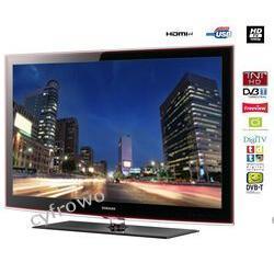 Samsung UE32B6000 LED Telewizji