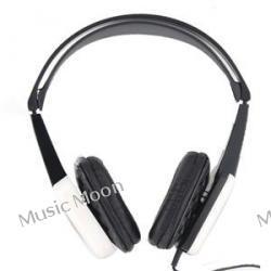 Słuchawki Somic EV-62  MP3 APPLE IPHONE MP4 IPOD