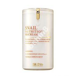 C* [SKIN79]  Snail Nutrition BB Cream SPF45 40g