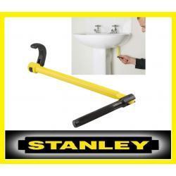 Klucz nastawny do montażu armatury Stanley 70453