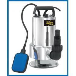 Pompa zanurzeniowa do wody brudnej i czystej 12500 l/h INOX