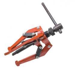 Uniwersalny ściągacz do łożysk 0 - 100 mm Trzyszczękowy KUTY
