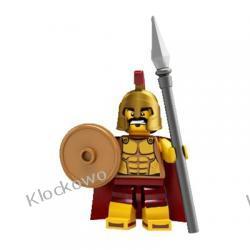 8684 SPARTANIN KLOCKI LEGO MINIFIGURKI