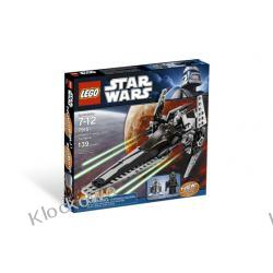 7915 IMPERIAL V-WING STARFIGHTER KLOCKI LEGO STAR WARS