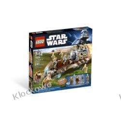 7929 THE BATTLE OF NABOO KLOCKI LEGO STAR WARS