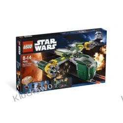 7930 BOUNTY HUNTER ASSAULT GUNSHIP KLOCKI LEGO STAR WARS