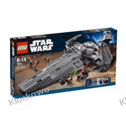 7961 DARTH MAUL'S SITH INFILTRATOR KLOCKI LEGO STAR WARS