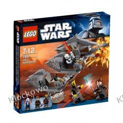 7957 SITH NIGHTSPEEDER KLOCKI LEGO STAR WARS