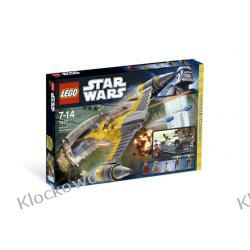 7877 Naboo Fighter KLOCKI LEGO STAR WARS