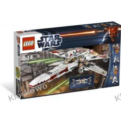 9493 X-wing Starfighter KLOCKI LEGO STAR WARS