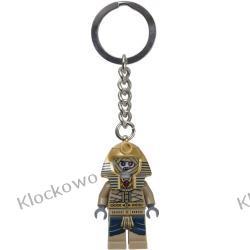 853165  BRELOK AMSET-RA (Amset-Ra Key Chain) LEGO PHARAOH`S QUEST