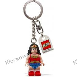 853433 BRELOK WONDER WOMAN (Wonder Woman Key Chain)  LEGO SUPER HEROES