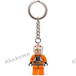 850448 BRELOK LUKE SKYWALKER ( Keychain Luke Skywalker)  LEGO STAR WARS