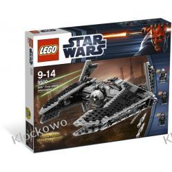9500 Sith™ Fury-class Interceptor™ KLOCKI LEGO STAR WARS