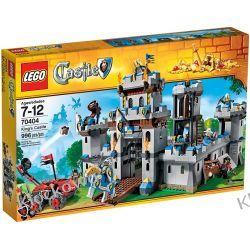 70404 ZAMEK KRÓLEWSKI (King's Castle) KLOCKI LEGO CASTLE
